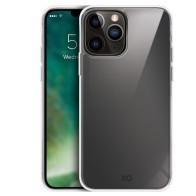 Xqisit Phantom Glass iPhone 13 Pro Doorzichtig 01