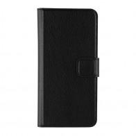 Xqisit Slim Wallet Case iPhone 6 Black - 1