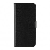 Xqisit Slim Wallet Case iPhone 6 Plus Black - 1