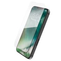 Xqisit Tough Glass iPhone 13 / 13 Pro Helder Glas 01