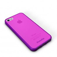 XtremeMac - Microshield Accent iPhone 5 (Purple-Pink) 01