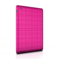 XtremeMac TuffWrap iPad Pink - 1