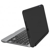 ZAGG - Slim Book Case Keyboard iPad mini 4 01