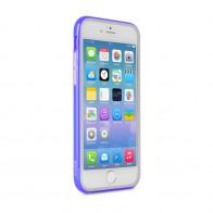 Puro Bumper Case iPhone 6 Plus Blue - 4