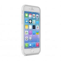 Puro Bumper Case iPhone 6 White - 4