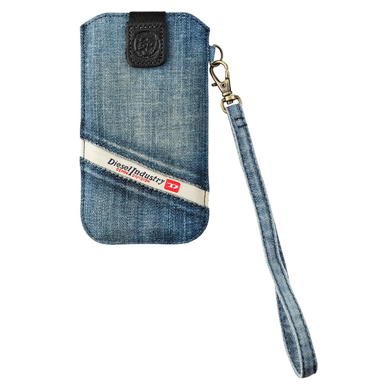 Diesel - Whisper Sleeve iPhone SE / 5S / 5 01