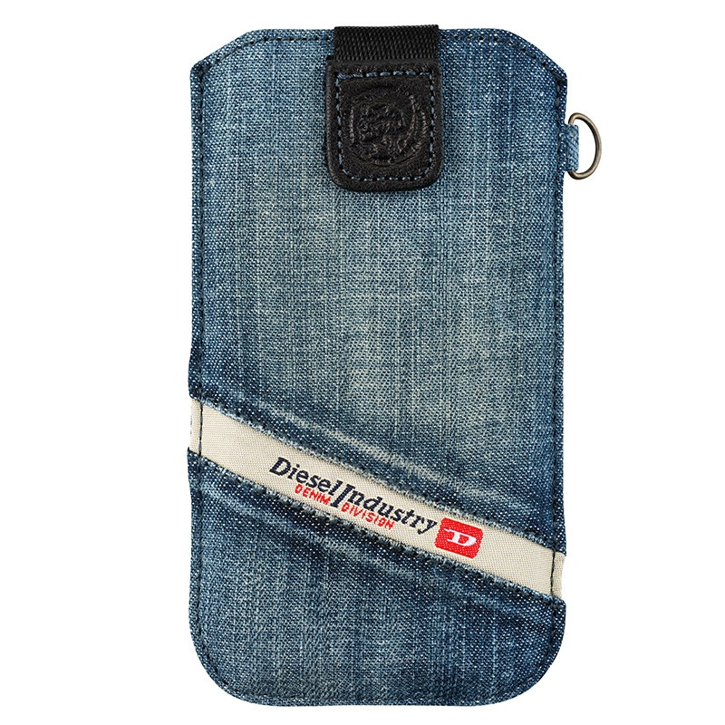 Diesel - Whisper Sleeve iPhone SE / 5S / 5 02