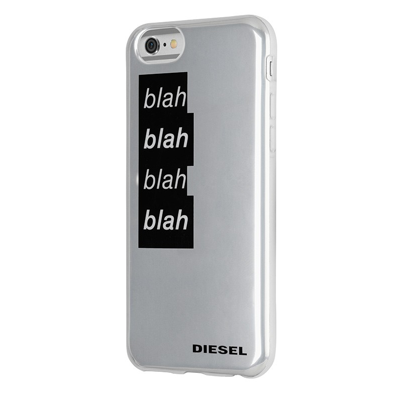 Diesel - Pluton Snap Case iPhone 6 Plus / 6S Plus Blah-Blah-Blah 01