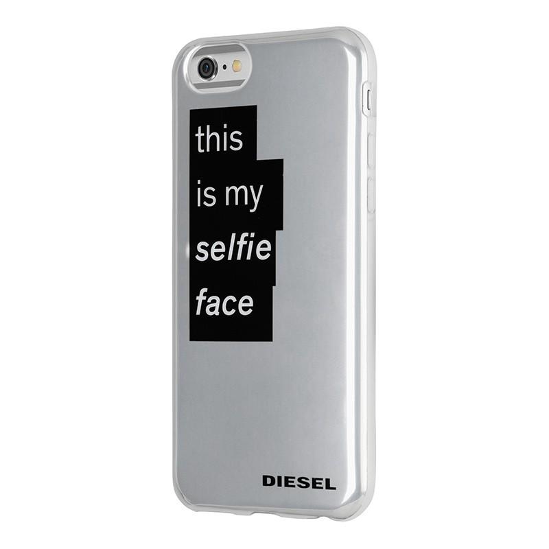 Diesel - Pluton Snap Case iPhone 6 Plus / 6S Plus Selfie 01