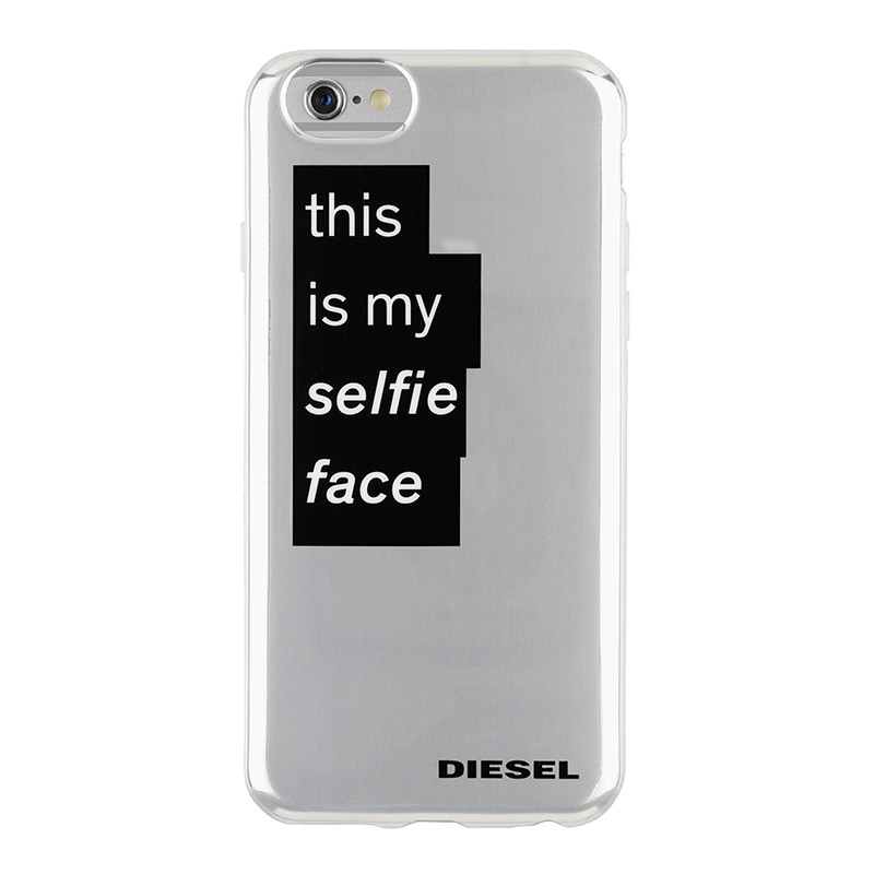 Diesel - Pluton Snap Case iPhone 6 Plus / 6S Plus Selfie 02