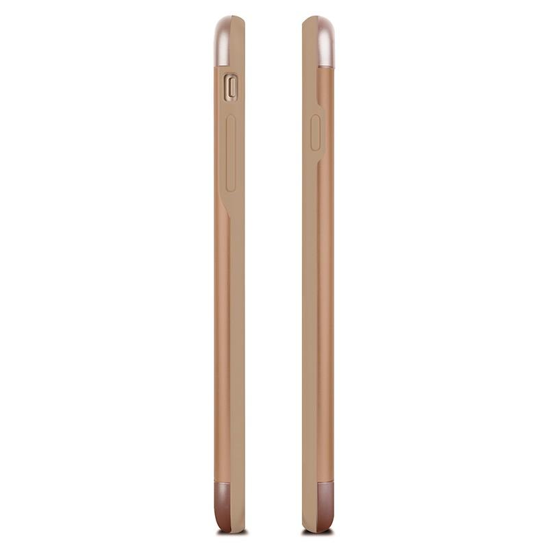 Moshi - iGlaze Armour iPhone 6 Plus / 6S Plus Copper Pink 03