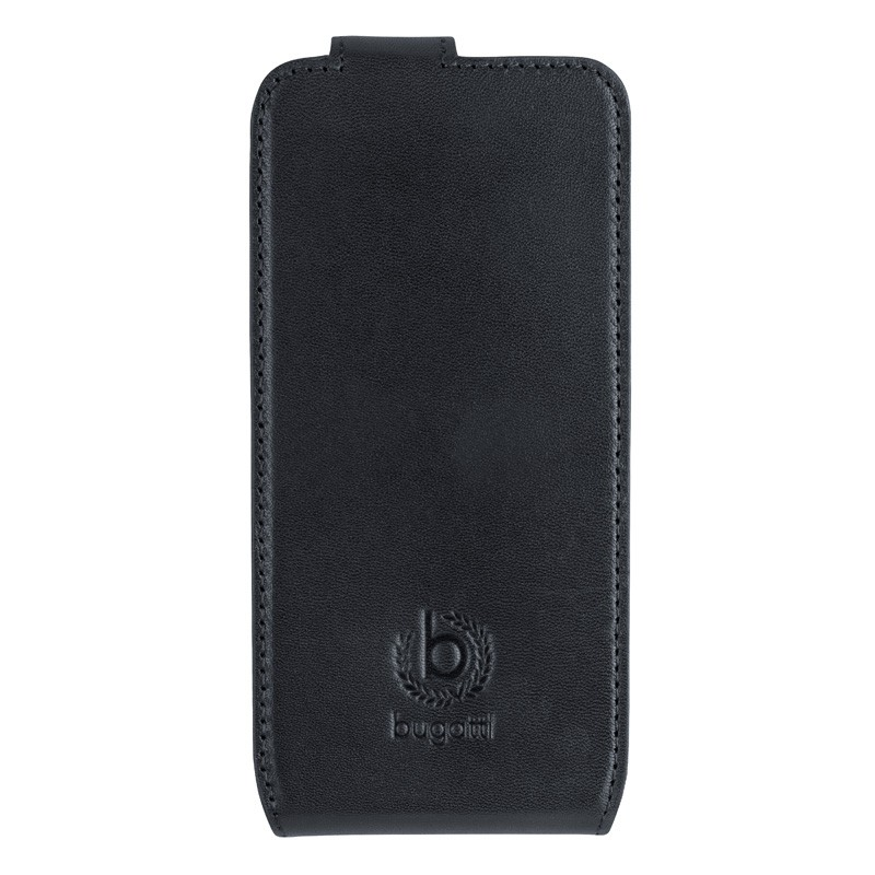 Bugatti - Book Cover Oslo iPhone SE/5S/5 Black 01