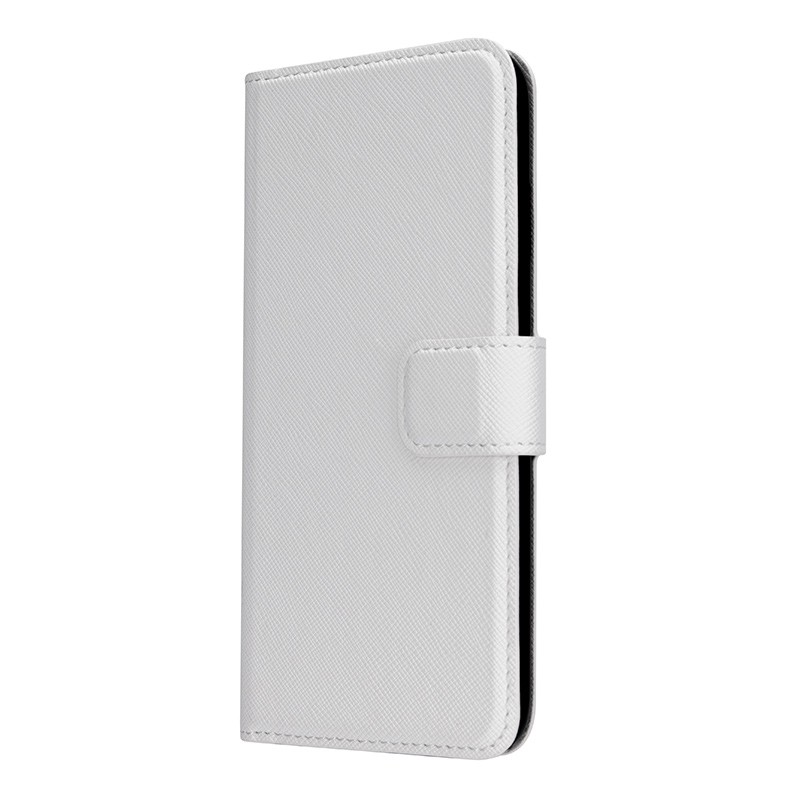 Xqisit - Wallet Case Viskan iPhone 6 / 6S White 02