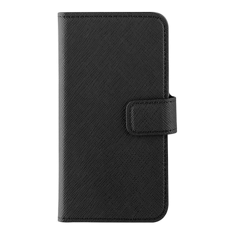 Xqisit - Wallet Case Viskan iPhone SE / 5S / 5 02