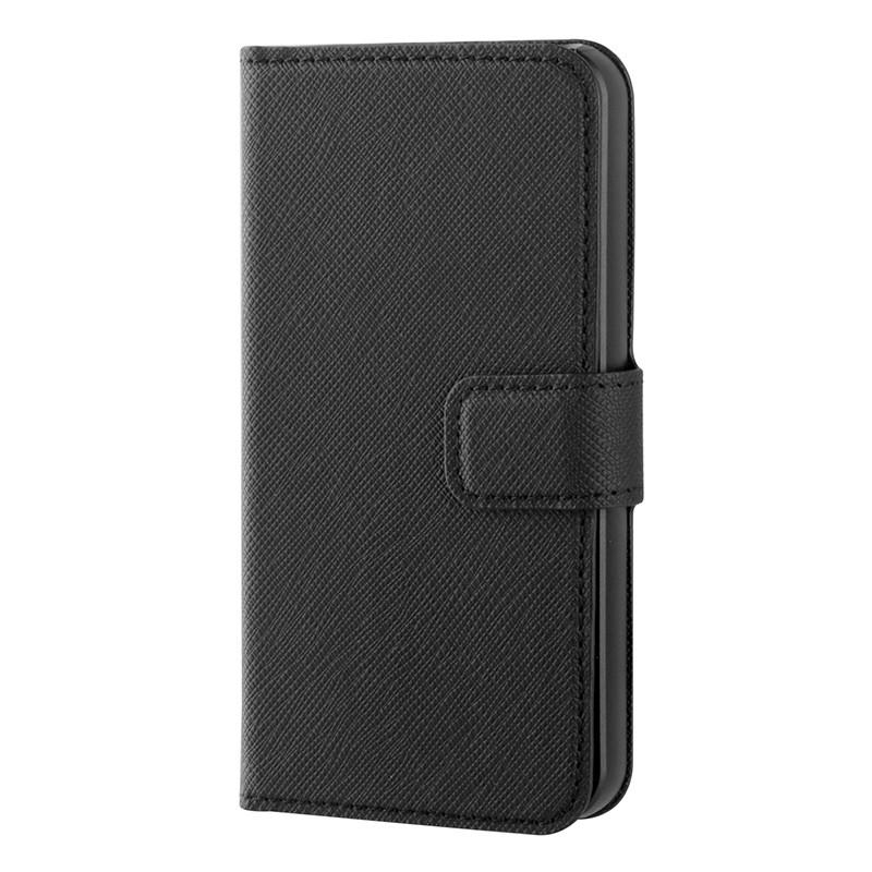 Xqisit - Wallet Case Viskan iPhone SE / 5S / 5 04