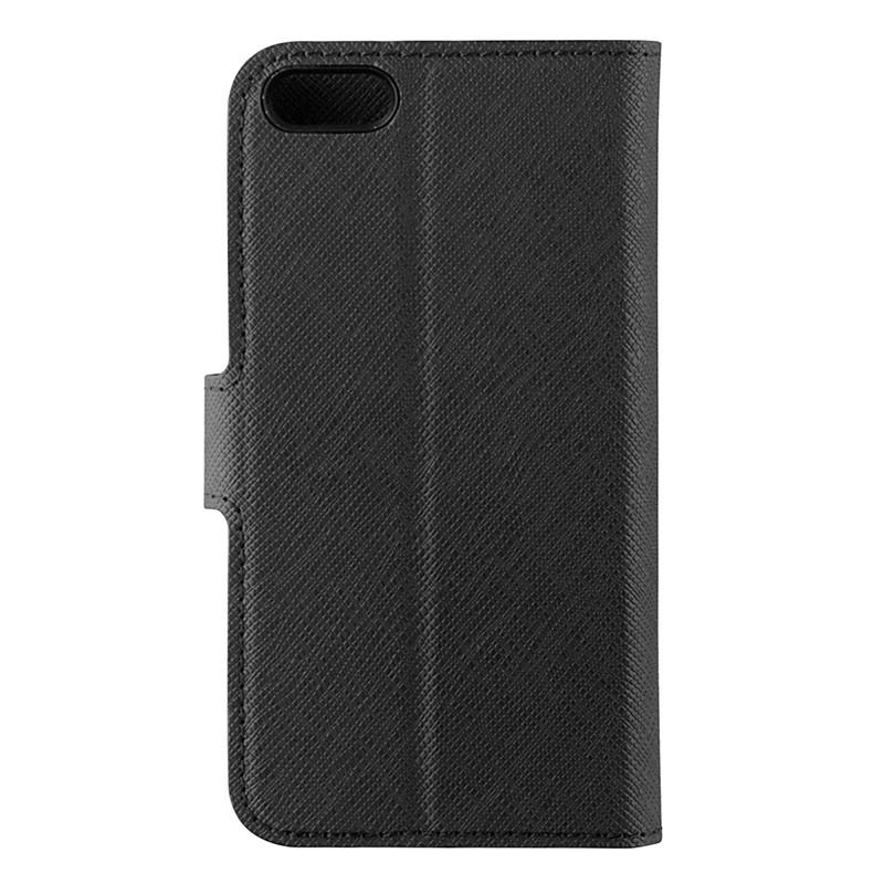 Xqisit - Wallet Case Viskan iPhone SE / 5S / 5 03