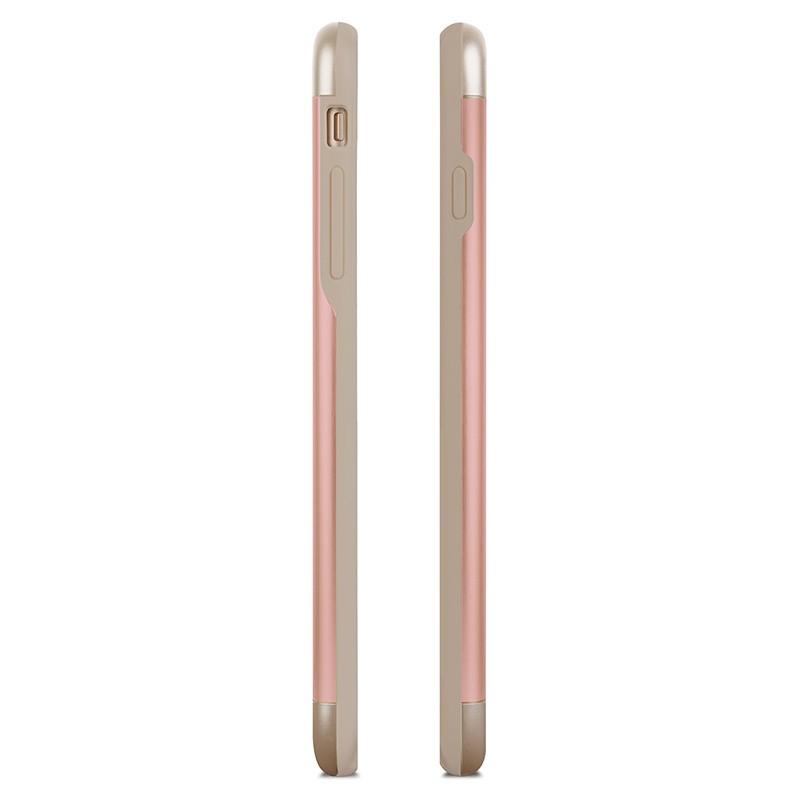 Moshi - iGlaze Armour iPhone 6 Plus / 6S Plus Rose Pink 05