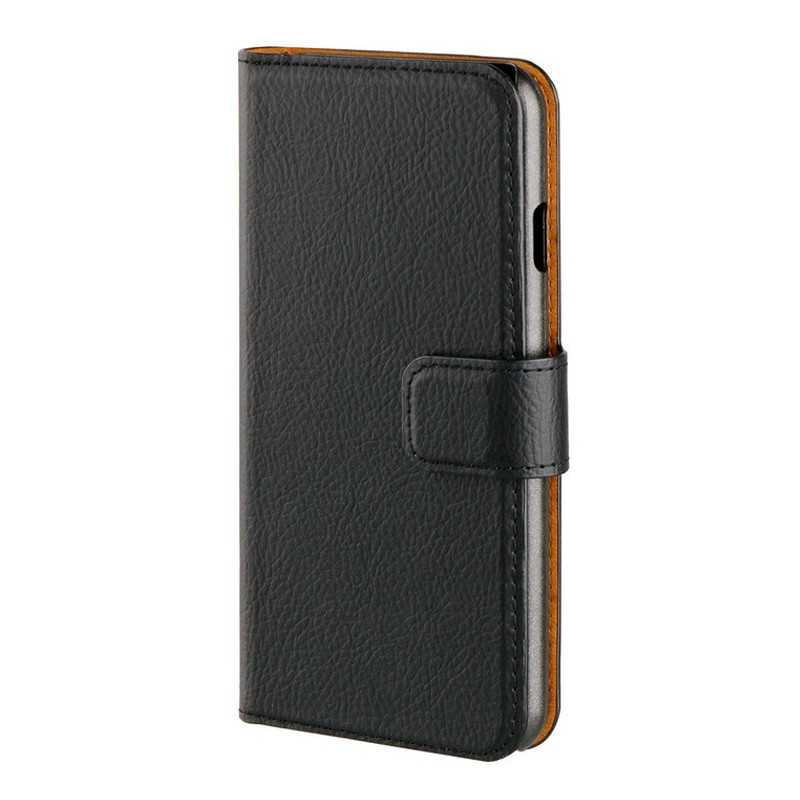 Xqisit Slim Wallet Selection iPhone 7 zwart 04
