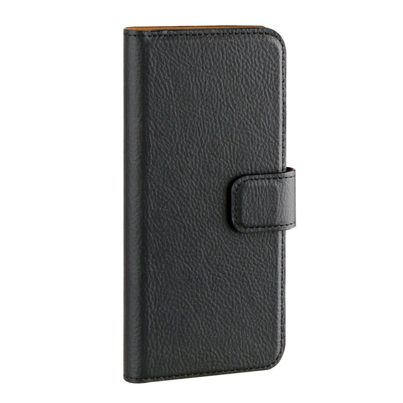 Xqisit Slim Wallet Selection iPhone 7 zwart 03
