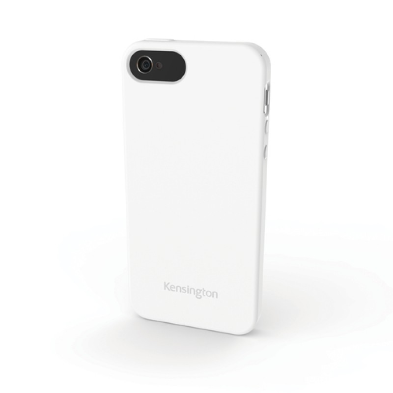 Kensington Soft Case iPhone 5 White