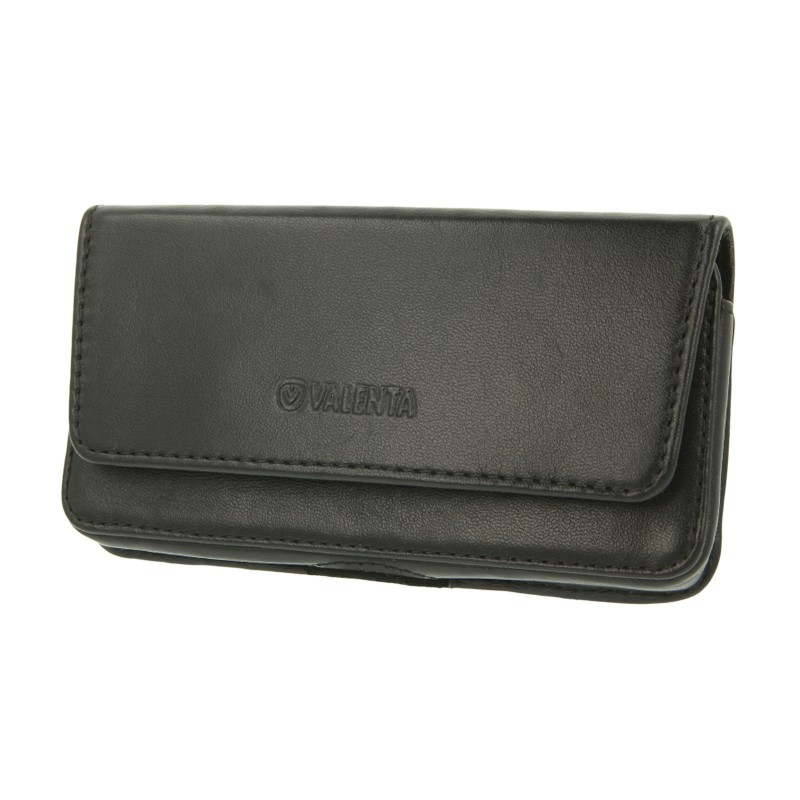 Valenta Belt Case Arezzo iPhone 6 Black - 1