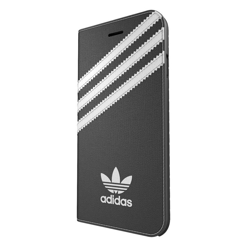 Adidas Originals Booklet Case iPhone 7 Black/White - 4