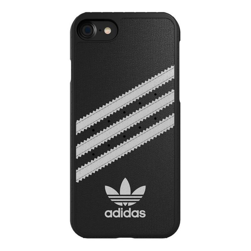 Adidas Originals Moulded Hoesje iPhone 7 Black - 2