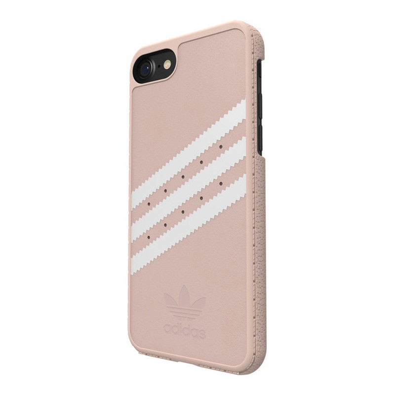 Adidas Originals Moulded Hoesje iPhone 7 Pink- 1