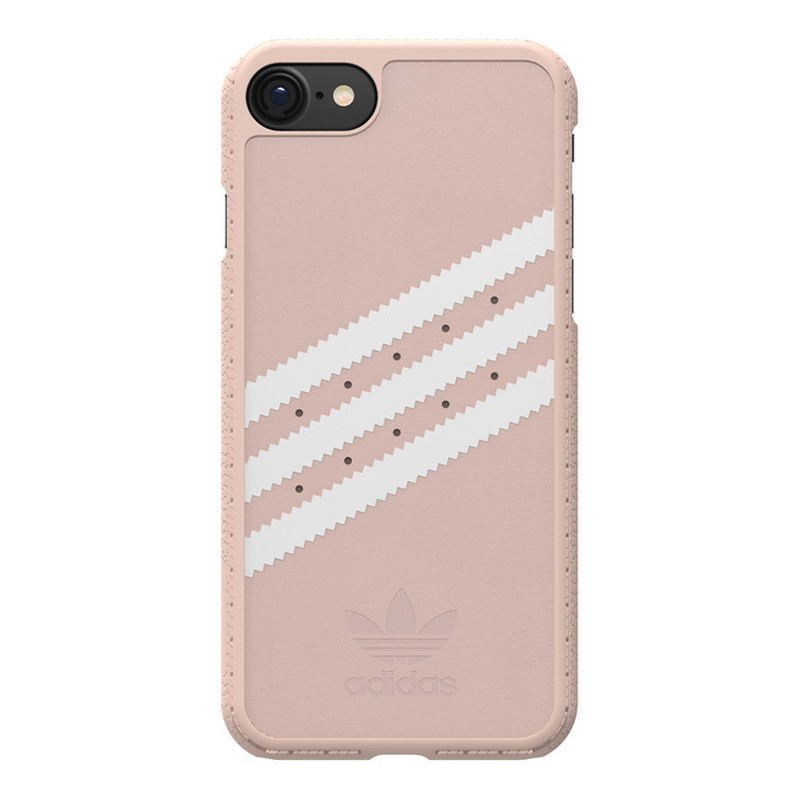 Adidas Originals Moulded Hoesje iPhone 7 Pink- 2