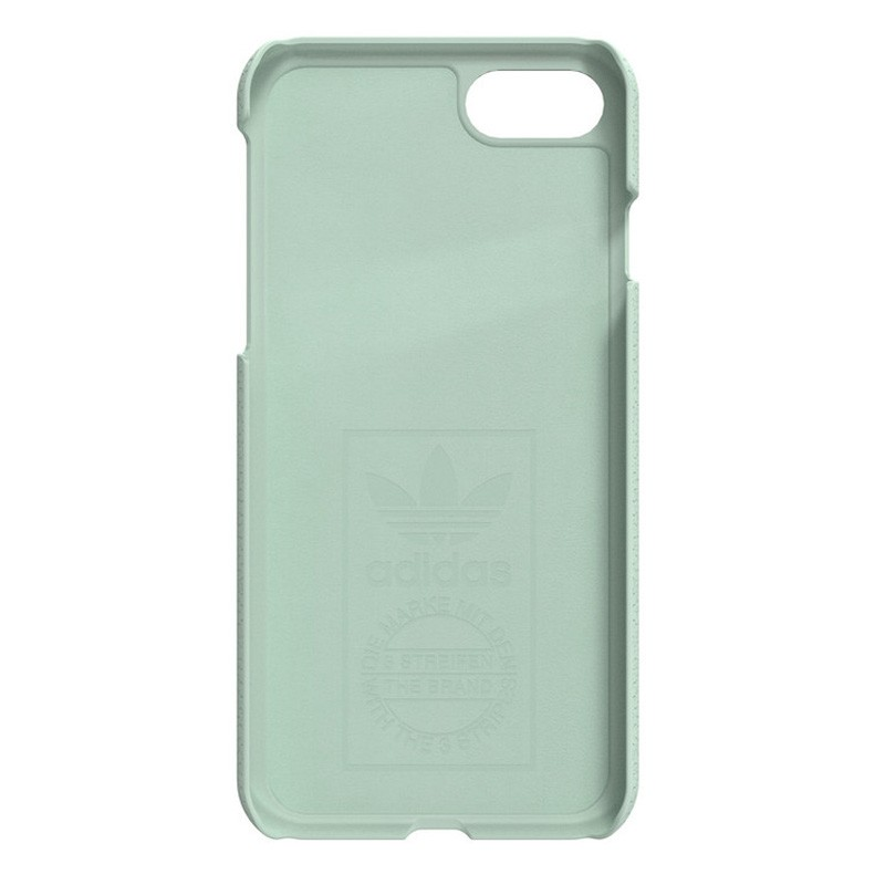 Adidas Originals Moulded Hoesje iPhone 7 Vapour Green - 3