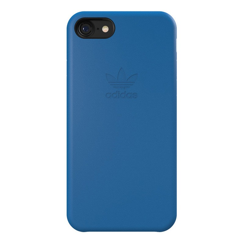 Adidas Originals Slim Case Hoesje iPhone 7 Bluebird - 2