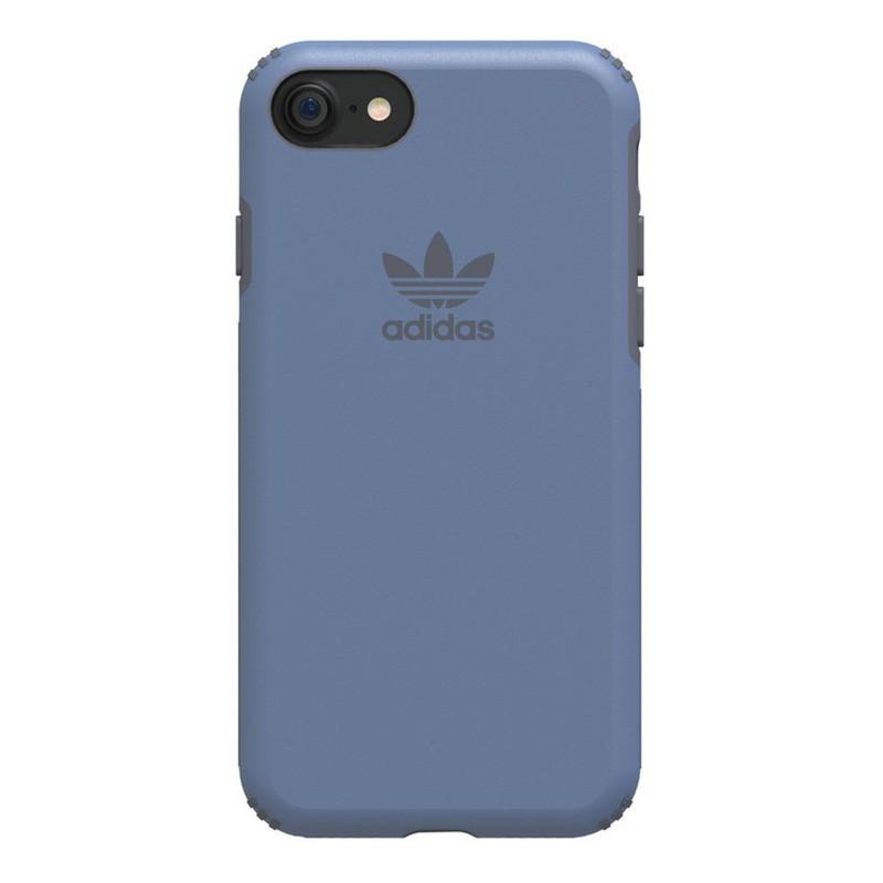 Adidas Originals Hybride Hoesje iPhone 7 Utility Blue - 2