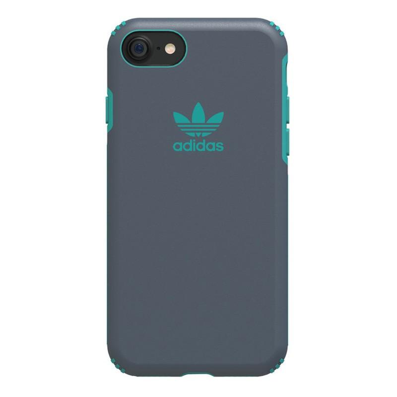 Adidas Originals Hybride Hoesje iPhone 7 Utility Green - 2