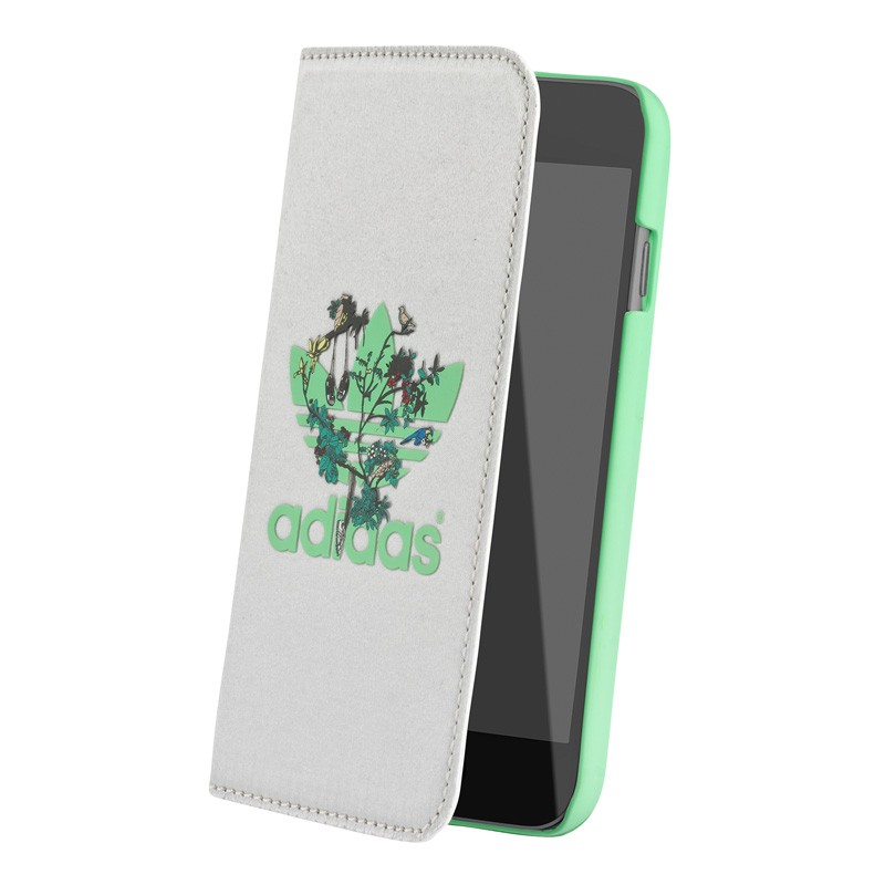 Adidas Booklet Female Female Tree iPhone 6 - 1