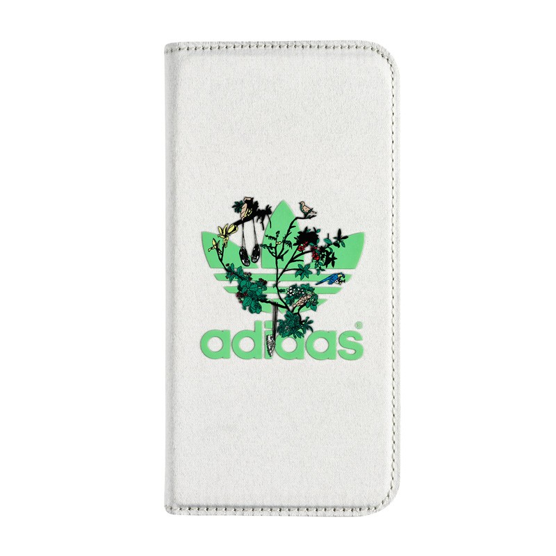 Adidas Booklet Female Female Tree iPhone 6 - 2