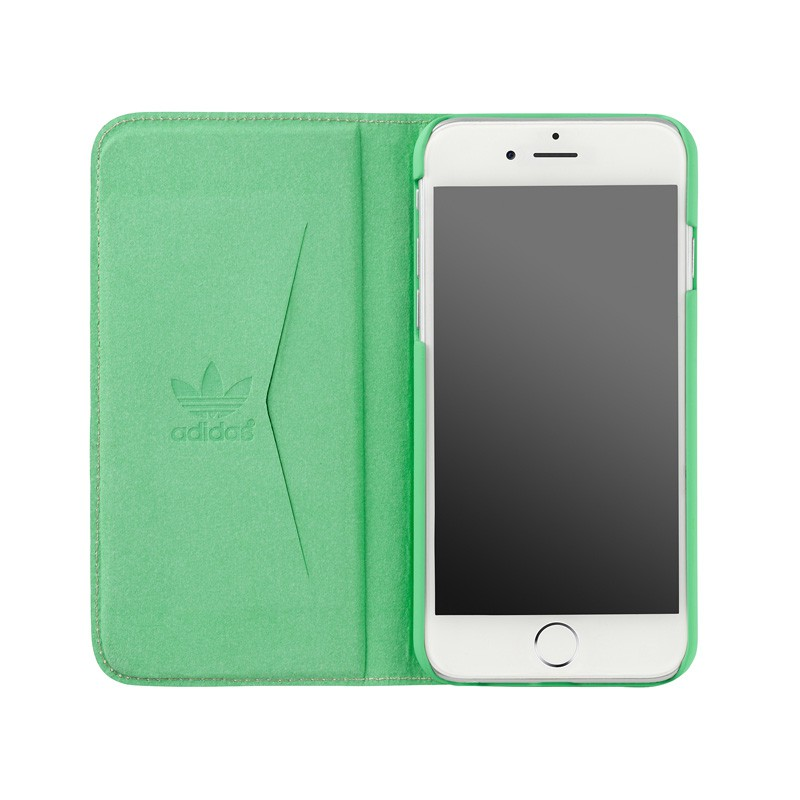 Adidas Booklet Female Female Tree iPhone 6 - 4