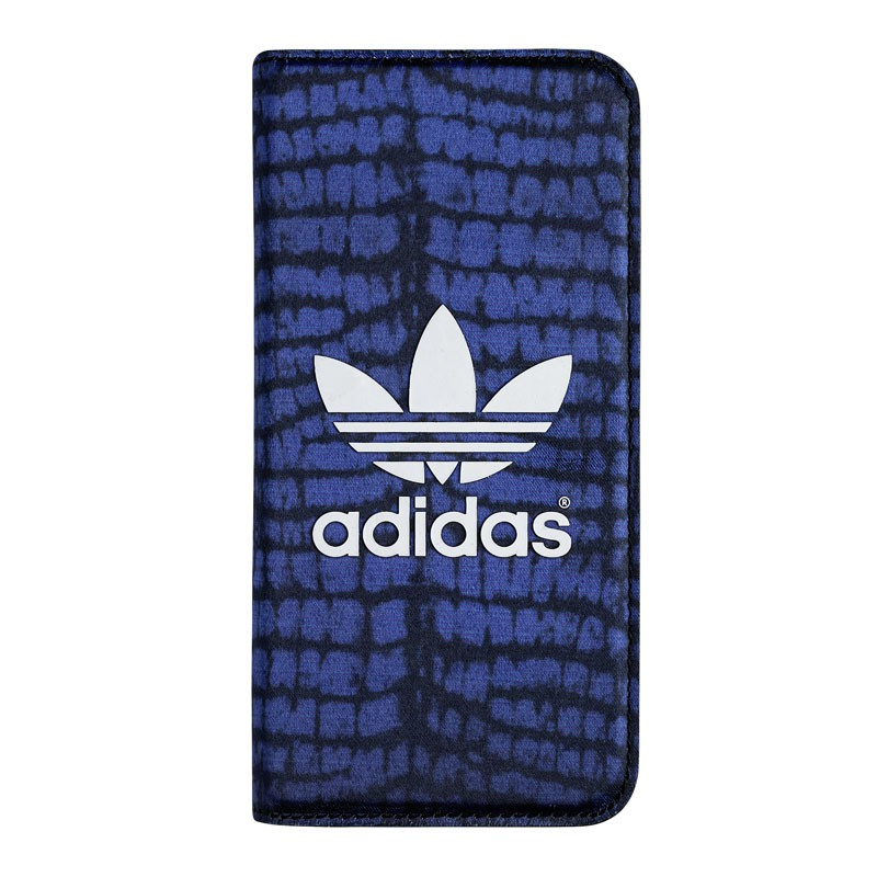 Adidas Booklet Female Crocodile iPhone 6 - 1