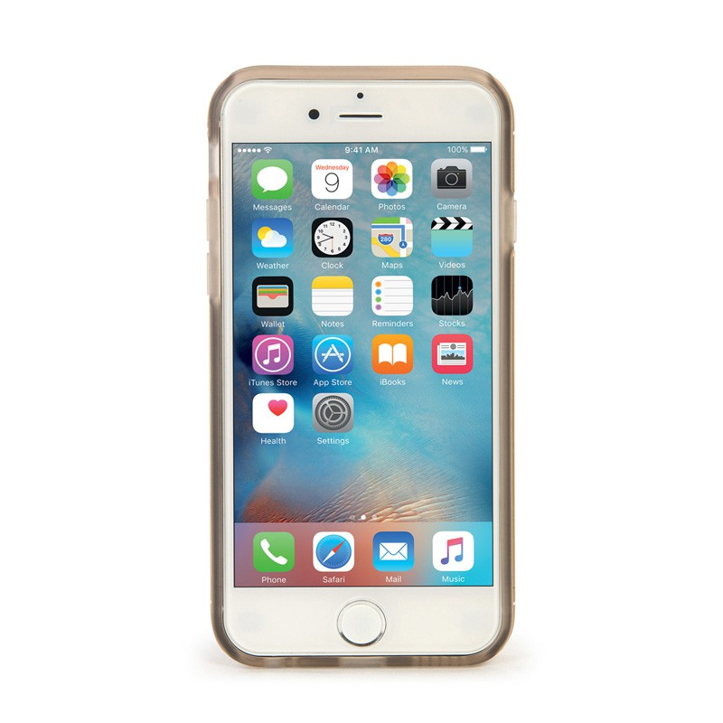 Tucano Al-Go iPhone 6/6S Gold - 3