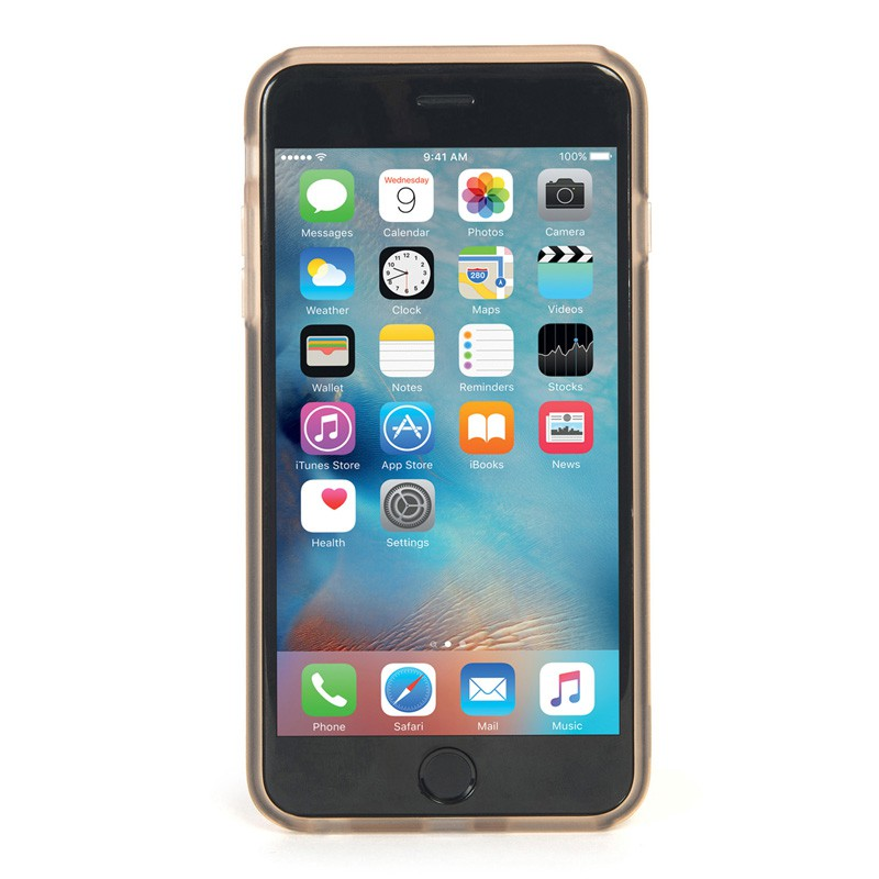 Tucano Al-Go iPhone 6 Plus / 6S Plus Gold - 2