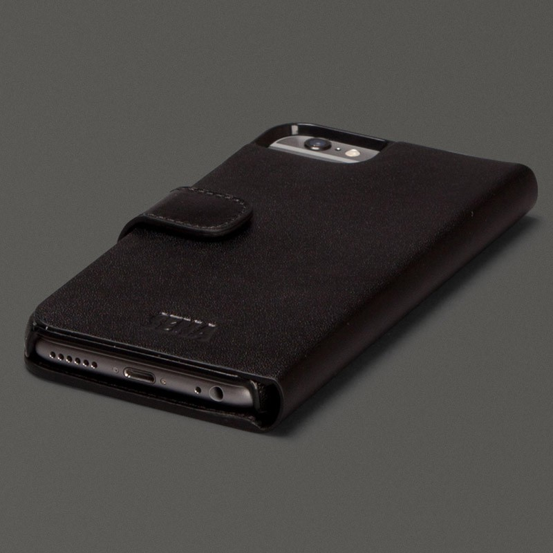Sena Antorini Wallet iPhone 6/6S Brown - 2