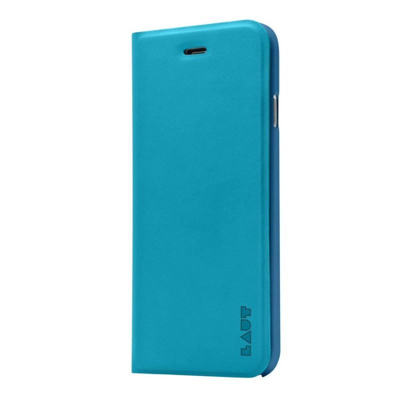 LAUT Apex Folio iPhone 6 Plus Blue - 2