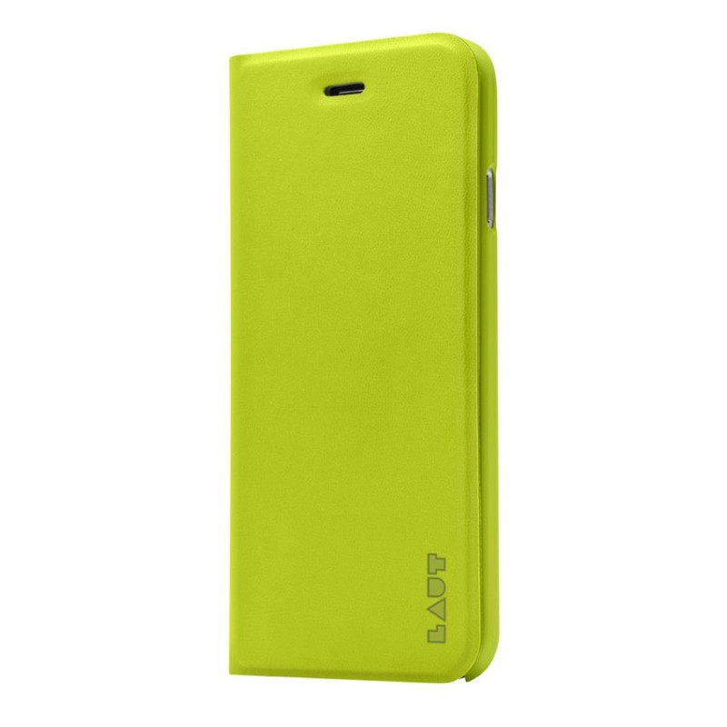 LAUT Apex Folio iPhone 6 Green - 2