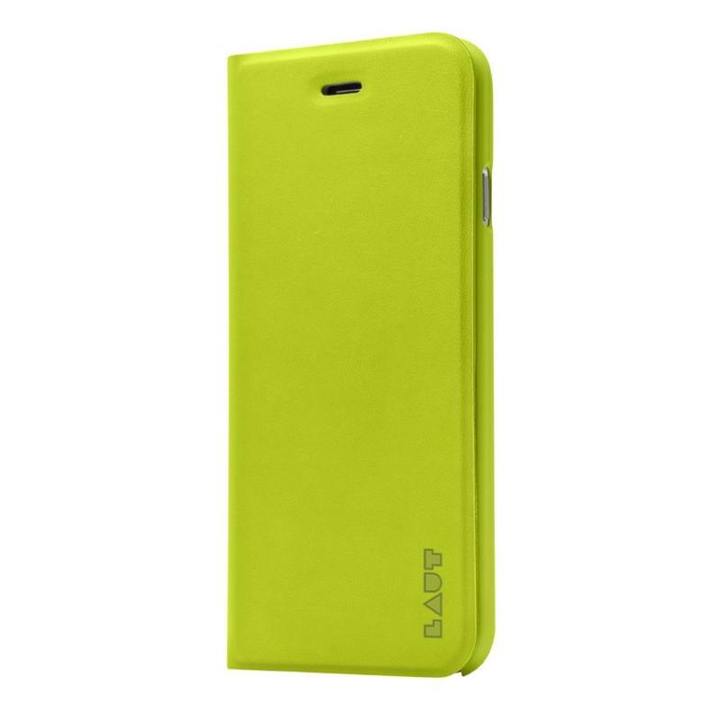 LAUT Apex Folio iPhone 6 Plus Green - 2