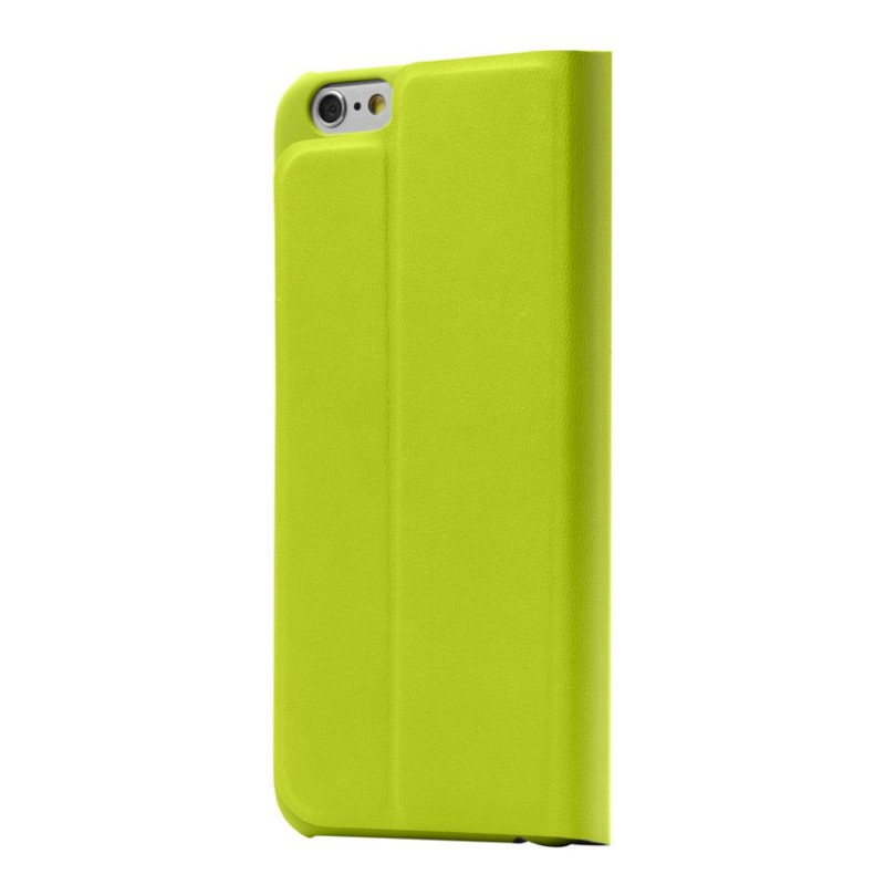 LAUT Apex Folio iPhone 6 Green - 3