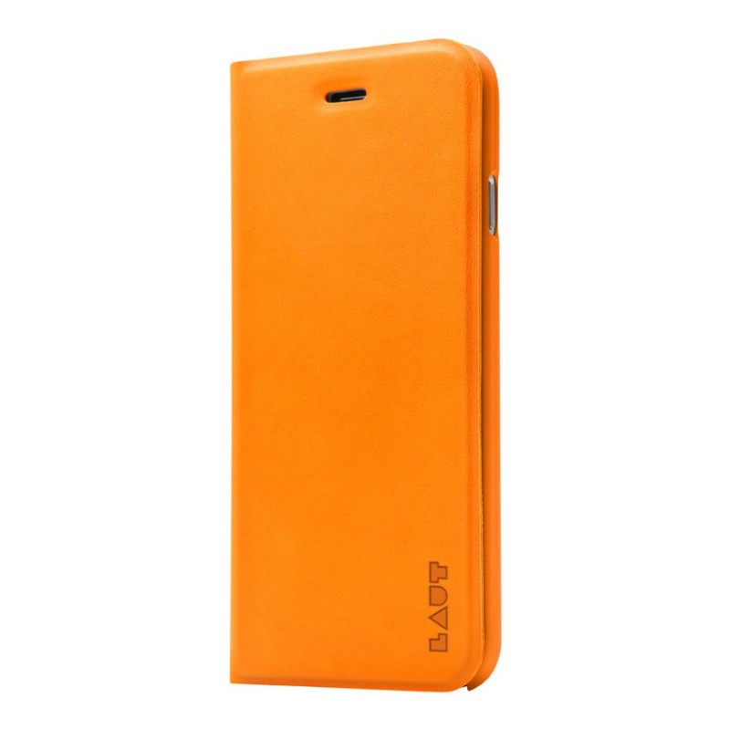 LAUT Apex Folio iPhone 6 Plus Orange - 2