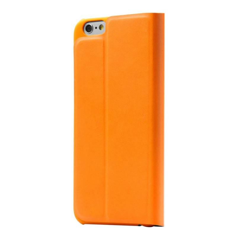 LAUT Apex Folio iPhone 6 Plus Orange - 3