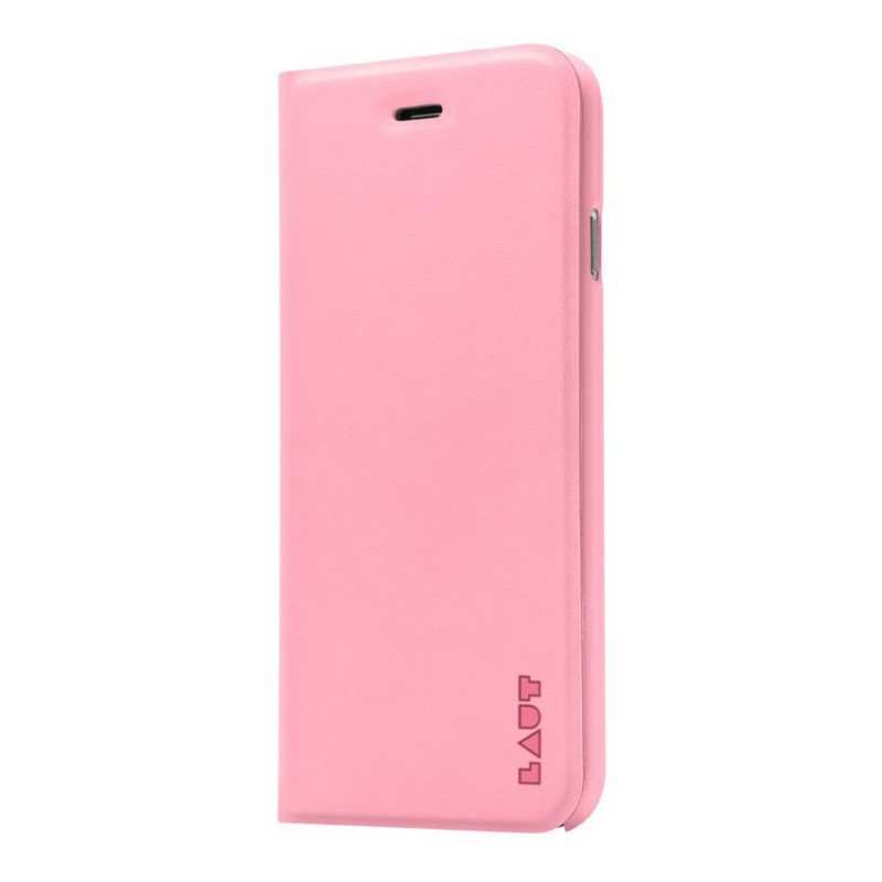 LAUT Apex Folio iPhone 6 Plus Pink - 2