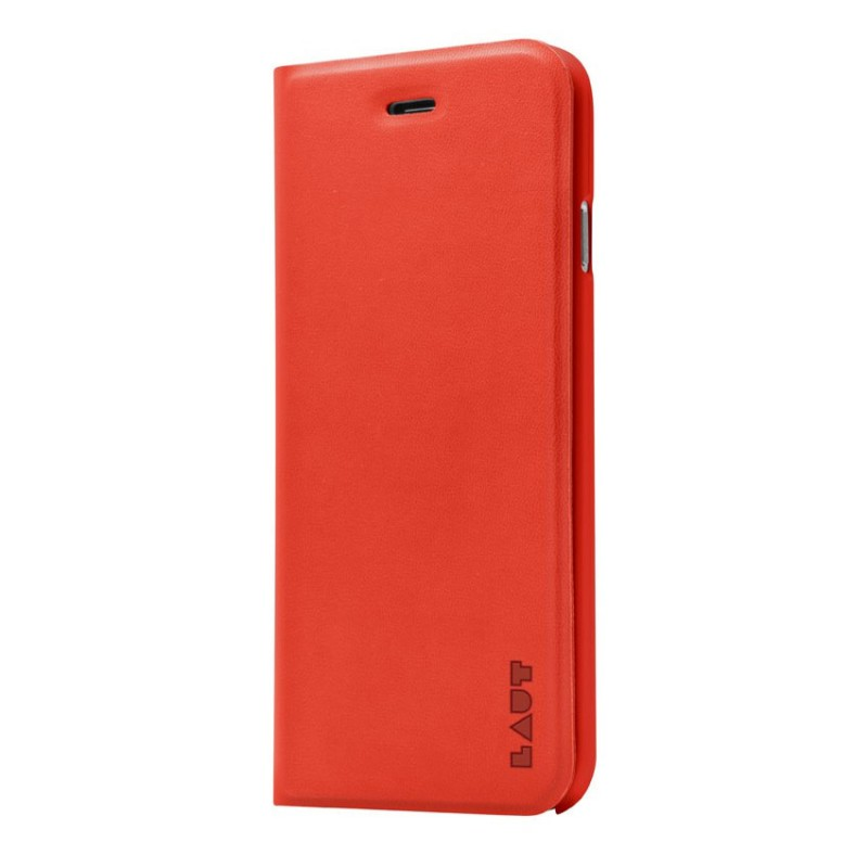 LAUT Apex Folio iPhone 6 Plus Red - 2