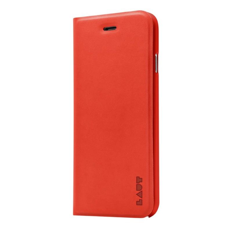 LAUT Apex Folio iPhone 6 Plus Red - 2