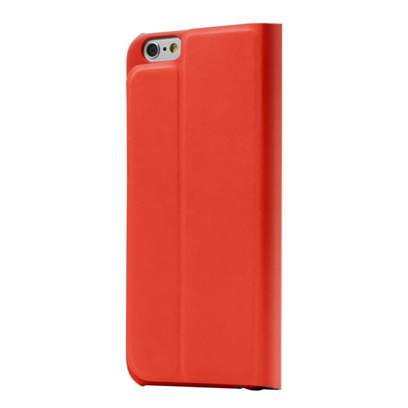 LAUT Apex Folio iPhone 6 Plus Red - 3